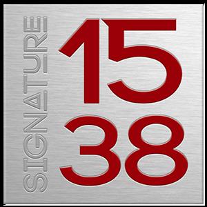 signature Création 1538